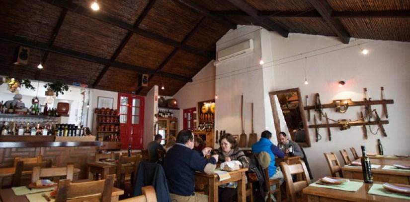 tasca do celso restaurante tradicional petiscos vila nova de milfontes alentejo 1