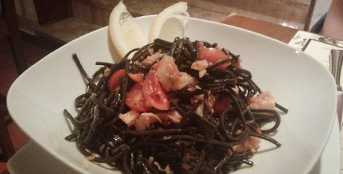 il matriciano restaurante italiano genuino pasta sao bento lisboa 4