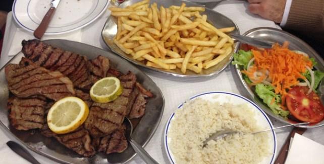 o pancas restaurante tradicional buraca picanha