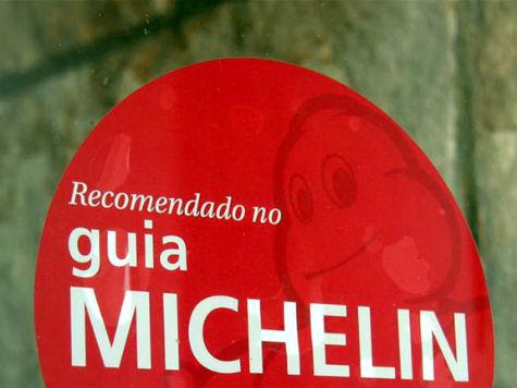 Estrelas Michelin 2015