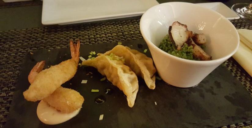 sushiribeira by arigato restaurante japones sushi sashimi cais do sodre lisboa entradas