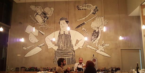 butchers restaurante carne maturada hamburgueres parque das nacoes lisboa