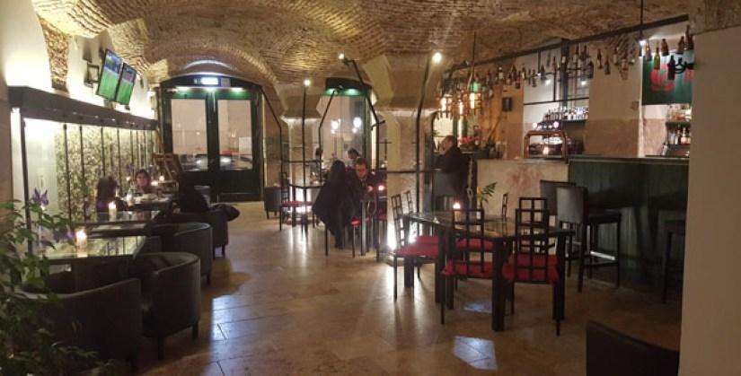 d afonso o gordo restaurante tematico sé lisboa comida portuguesa