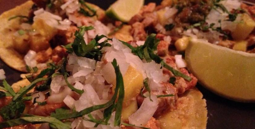 el clandestino restaurante mexicano peruano tacos ceviches tequilla margaritas bairro alto lisboa taco pastor