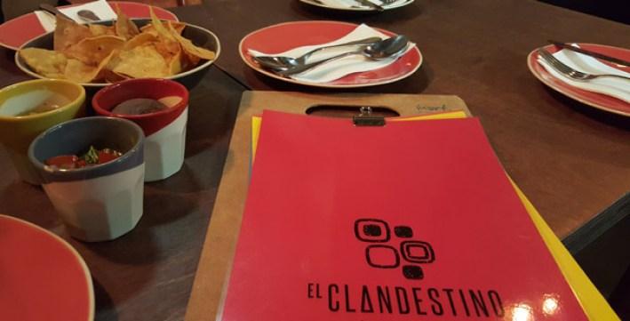 el clandestino restaurante mexicano peruano tacos ceviches tequilla margaritas bairro alto lisboa