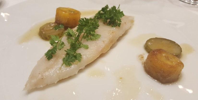 claro restaurante sofisticado chef vitor claro paço de arcos azevia