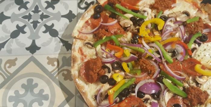 glory pizzeria restaurante italiano pizzas pastas risottos bruschettas av liberdade lisboa pizza michel