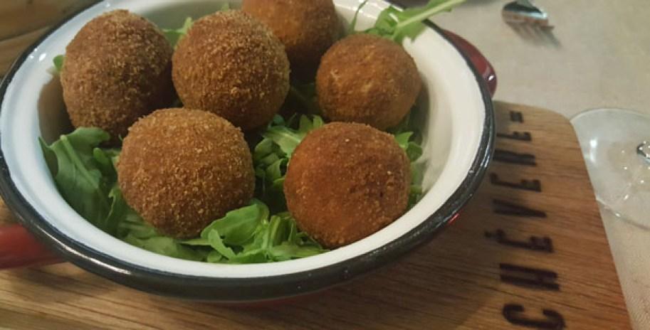 Restaurantes de Petiscos em Lisboa  chevere