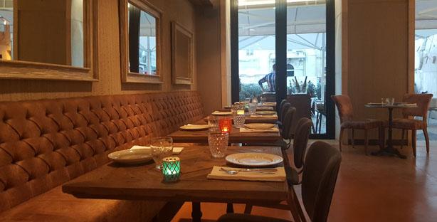 delfina cantina portuguesa restaurante sofisticado baixa lisboa 2