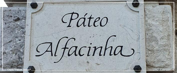 horta do pateo alfacinha
