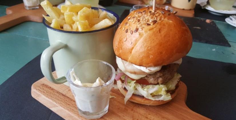 la vara hamburgueria burgers coimbra 2