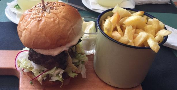 la vara hamburgueria burgers coimbra 4