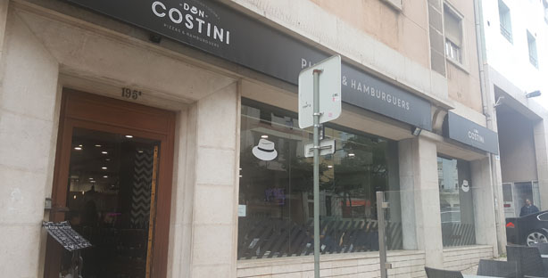 DON COSTINI