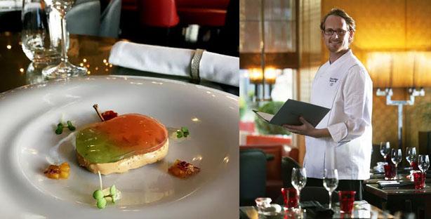 NOTÍCIA: evento de gastronomia francesa no AdLib Restaurante