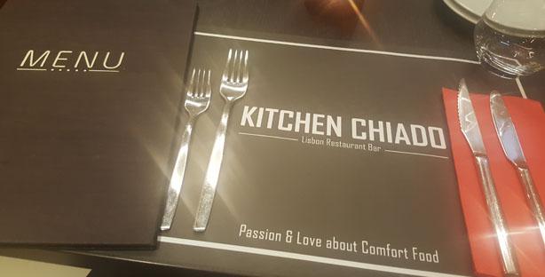 kitchen chiado restaurante sofisticado tasca moderna cozinha portuguesa bairro alto lisboa