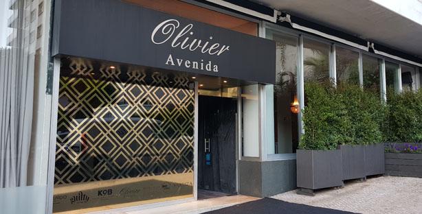 olivier avenida restaurante sofisticado chef olivier gourmet avenida liberdade lisboa