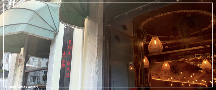 boa bao restaurante asiatico