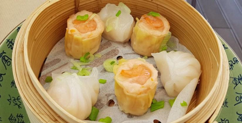 restaurante Boa Bao Chiado - comida asiátia