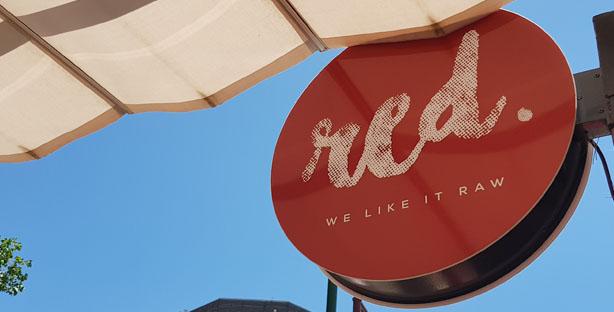 NOTÍCIA: o RED vai levar o seu rosbife até ao Cascais Shopping