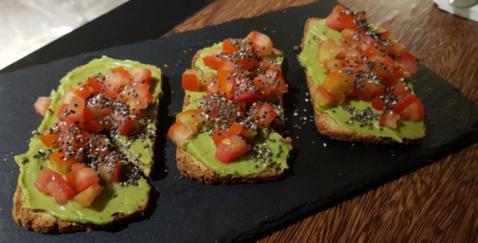Organic Caffe Restaurante Vegetariano Estoril