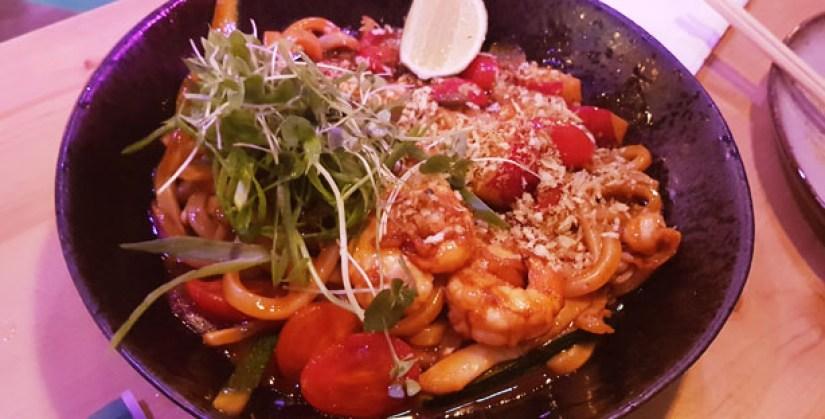 Restaurante SOI - ASIAN STREET FOOD Cais do Sodré