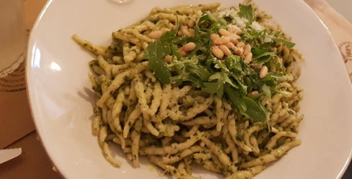 PASTA NON BASTA Restaurante Italiano