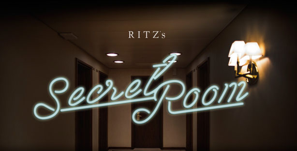 ritz's secret room