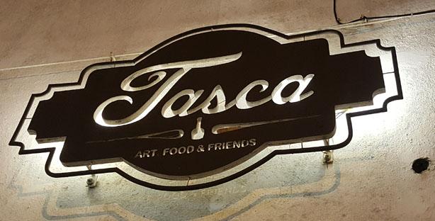 A TASCA (Ponta Delgada, Açores)