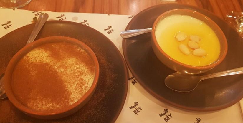 Restaurante Libanês Muito Bey