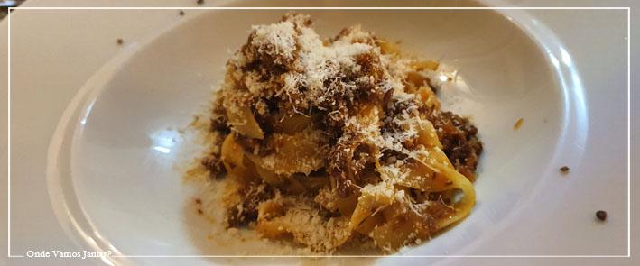 ruvida pasta