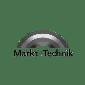 Markt und Technik Firmenlogo MuT