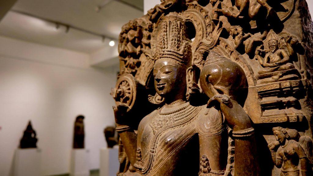 национальный-музей-индии-онлайн