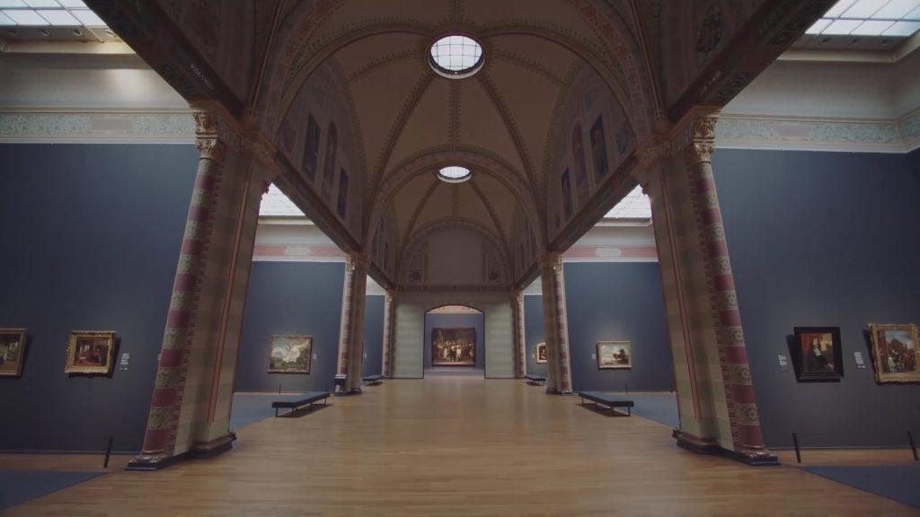 рейксмюсеум-онлайн-музей