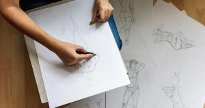 Read more about the article 60 ресурсов для рисования: онлайн школы живописи (2021)
