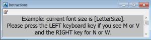 E-Prime context attribute in text