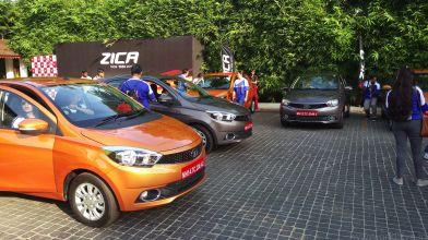 Tata Zica Review