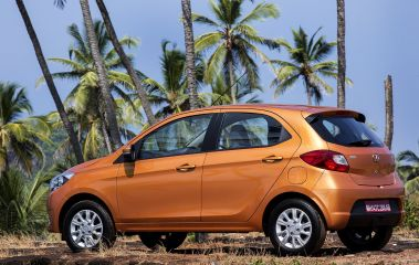 Tata Zica Review