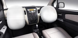 WagonR auto gear shift