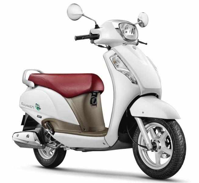 Suzuki Access 125 Special Edition