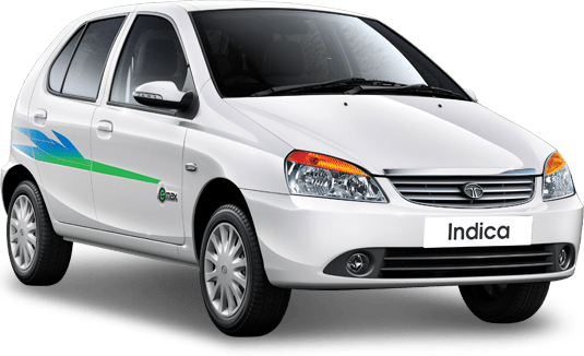 Tata Indica emax (CNG)