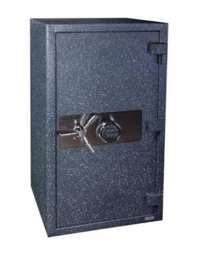 Hayman magna-vault safe for commercial and residential use