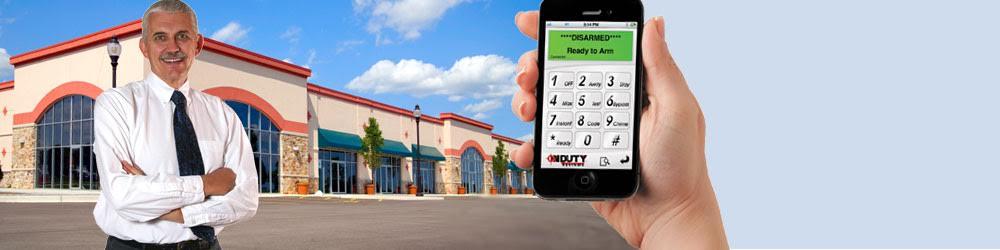 Houston alarm company and Camera systems monitoring