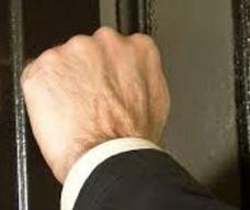 Door to Door Sales Knocking