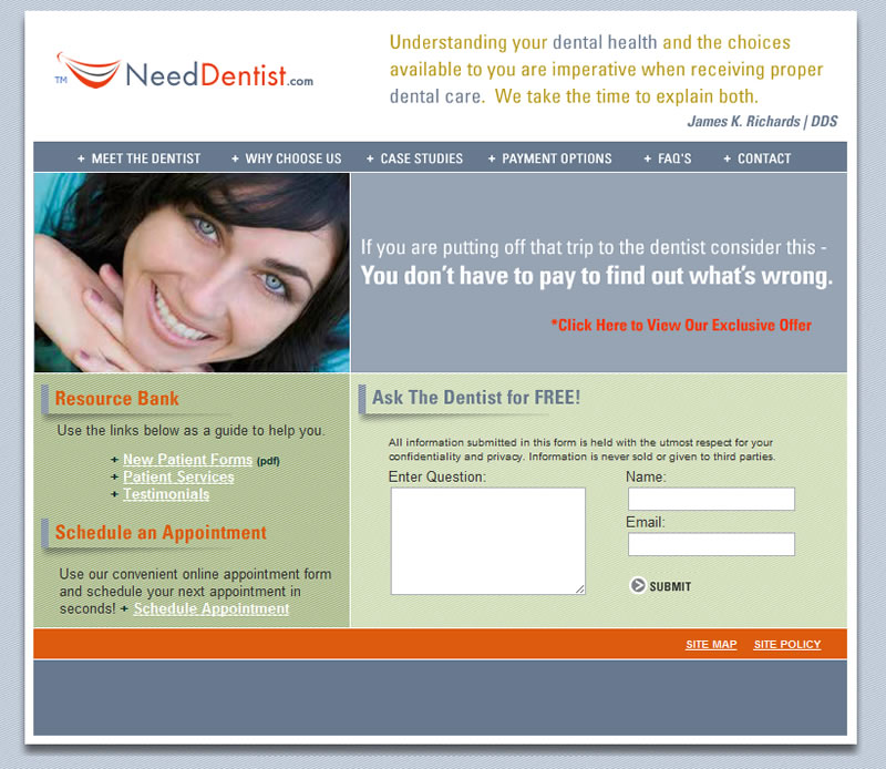 Colorado Dotnetnuke Websites