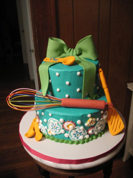 Cakes For Wedding Showers On With Cake Designs Bridal Shower 16