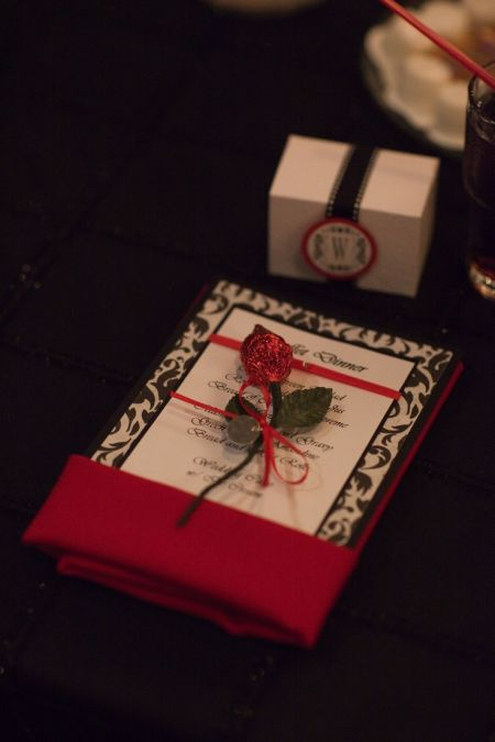 Clever Wedding Favors