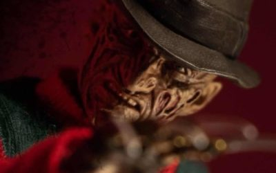 A Nightmare on Elm Street: Freddy Krueger