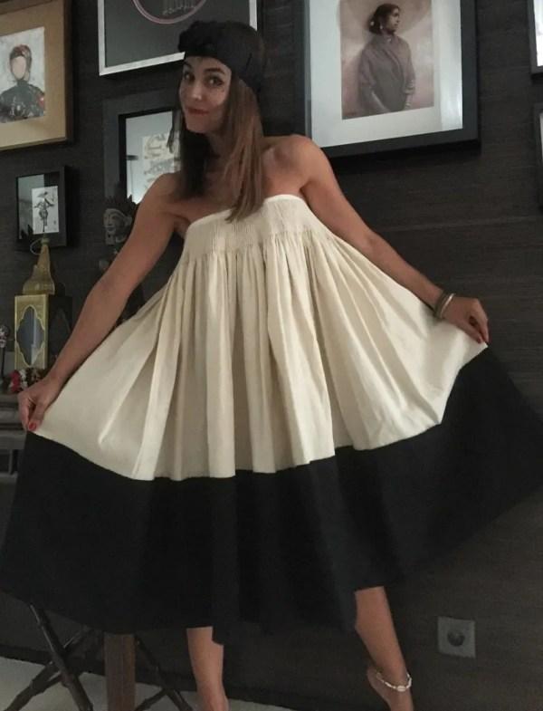 Sara Skirt LUIZAS&Co