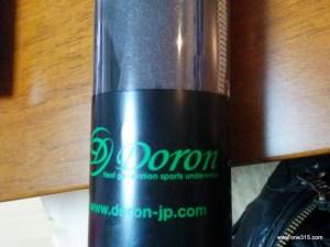 ドロン【Doron】 リカバリーソックス 男女兼用 D0140