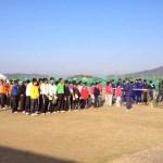 滋賀県ソフトテニス シングルス大会2013
